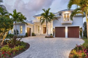 mediterranean custom home palm beach gardens